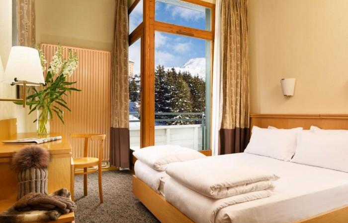 Uappala Club Hotel Sestriere